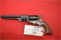 ASM 1851 .36 BP Revolver