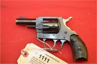 H&R 929 .22LR Revolver