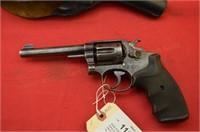 Smith & Wesson 1899 M&P .38 Special Revolver