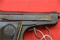 Beretta 21A .25 Pistol