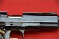 Llama XV .22LR Pistol