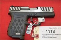 Diamondback Firearms DB9 9mm Pistol