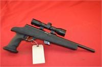 Savage 501 .22LR Pistol