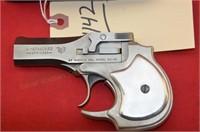 High Standard DM101 .22 Mag Pistol
