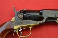 Italy 1849 .31 BP Revolver