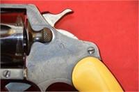 Colt Police Positive .38 Revolver
