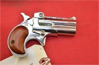 Davis Ind. DM22 .22 Mag Pistol