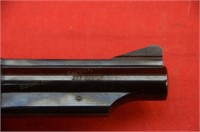 Taurus M66 .357 Mag Revolver