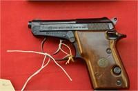 Beretta 21A .22LR Pistol