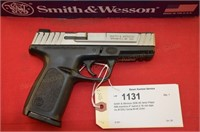 Smith & Wesson SD9 VE 9mm Pistol