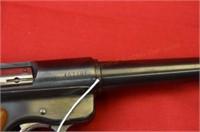 Ruger Auto 22 .22LR Pistol