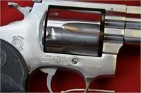 Rossi M971 .357 Mag Revolver