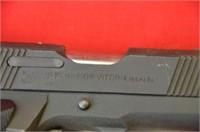 Llama Minimax 45 .45 auto Pistol