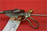 Quakenbush Pre 98 Pocket Rifle .22LR Pistol