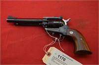 Ruger NM Single Six .22LR Revolver