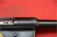 Ruger Mk II .22LR Pistol