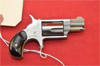 NA Arms Mini Revolver .22LR Revolver