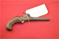 CMC Boot Pistol .45 BP Pistol