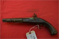 French Pre 98 Pistol .64 BP Pistol