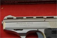 Phoenix Arms HP22A .22LR Pistol