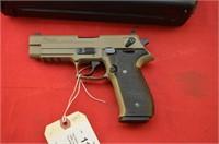 Sig Sauer Mosquito .22LR Pistol