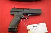 Hi Point JHP .40 acp Pistol
