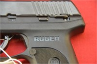 Ruger LC9S 9mm Pistol