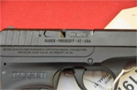 Ruger LCP .380 Pistol