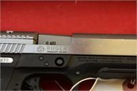 Ruger SR45 .45 auto Pistol