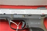 Ruger SR9C 9mm Pistol