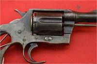 Colt Police Positive Special .32-20 Revolver