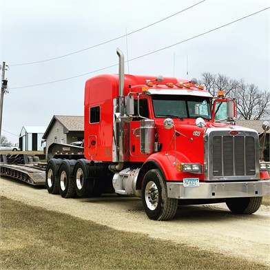PETERBILT 367 Conventional Trucks W/ Sleeper For Sale - 79 Listings