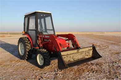 BRANSON Tractors Auction Results - 72 Listings | MarketBook