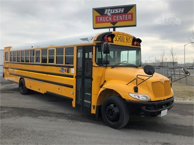 IC BUS CE Passenger Bus For Sale - 78 Listings | TruckPaper