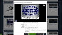 NEW TO INTERNET BIDDING --CLICK HERE FIRST