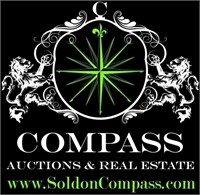 July Compass Auctions Monthly Auction Day 1