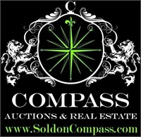 August Compass Auctions Monthly Auction Day 1