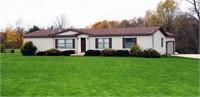 12400 S Grange Rd, Eagle, MI Residential Real Estate Auction