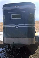 1980 Turnbow 2-Horse Trailer (view 3)