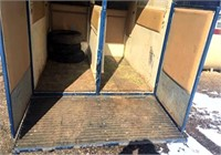 1980 Turnbow 2-Horse Trailer (view 6)