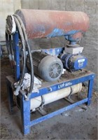 Box Canyon Dairy Equipment Liquidation Auction
