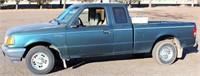 1997 Ford Ranger Pickup (pic 2)