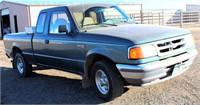 1997 Ford Ranger Pickup (pic 3)