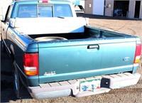 1997 Ford Ranger Pickup (pic 4)