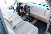 1997 Ford Ranger Pickup (pic 9)