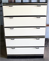 5- Drawer Dresser
