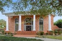 Online Only Real Estate Auction in Grenta, LA