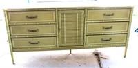 Blonde Dresser