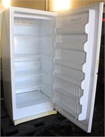 Upright Freezer (view 2)