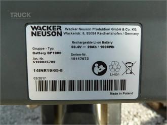 WACKER NEUSON AS50E